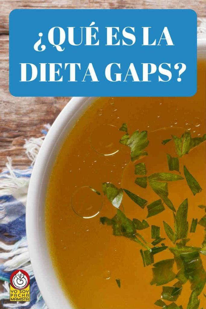 Dieta GAPS: o revizuire bazată pe dovezi