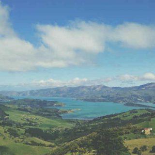 Alrededor del mundo con Dr. Price: Nueva Zelanda