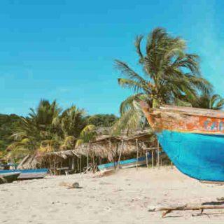 Alrededor del Mundo con Dr. Price: Las Islas del Pacífico Sur