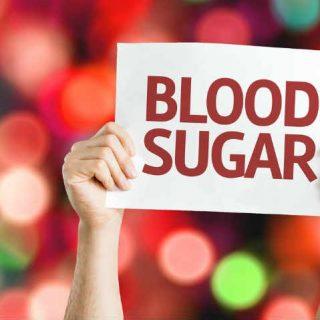 El vegetarianismo y los trastornos de niveles de azúcar en la sangre