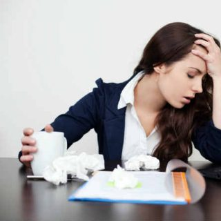 ¿Por qué estamos enfermos?