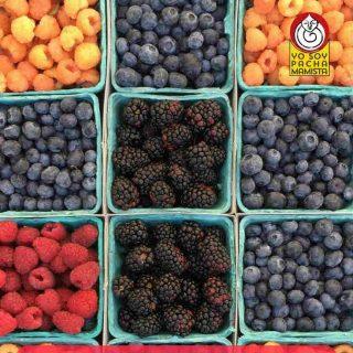 La fruta no siempre es saludable