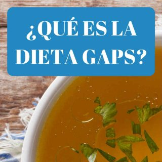 ¿Qué es la dieta GAPS? (video)
