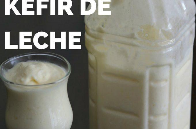 como-hacer-kefir-de-leche-pinterest